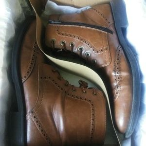 Kenneth Cole Shoes - Kenneth Cole Men's boot